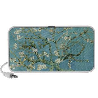 Almond Blossom by Van Gogh iPhone Speakers