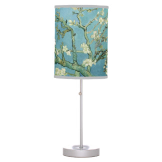 Almond Blossom by Van Gogh Lamp