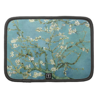 Almond Blossom by Van Gogh Planner
