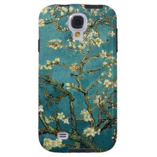 Almond Blossom Galaxy S4 Case