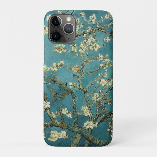 Almond Blossom Phone Case