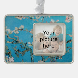 Almond Blossom Christmas Ornament