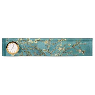 Almond Blossom Desk Name Plate