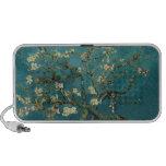Almond Blossom Doodle Mini Speakers