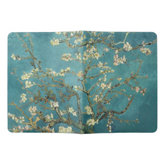 Almond Blossom Extra Large Moleskine Notebook