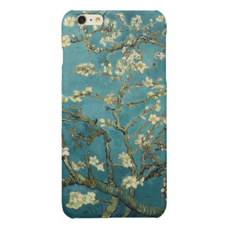 Almond Blossom Glossy iPhone 6 Plus Case