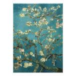 Almond Blossom Invitation