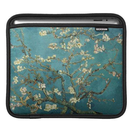 Almond Blossom iPad Sleeve