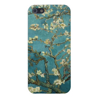 Almond Blossom iPhone 5 Case
