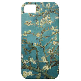 Almond Blossom iPhone SE/5/5s Case