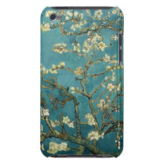 Almond Blossom iPod Touch Case-Mate Barel Barely There iPod Covers
