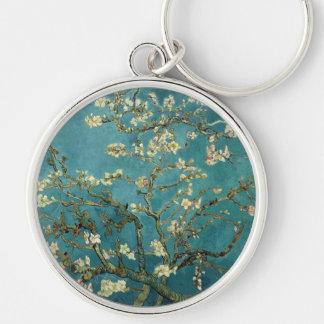 Almond Blossom Keychain