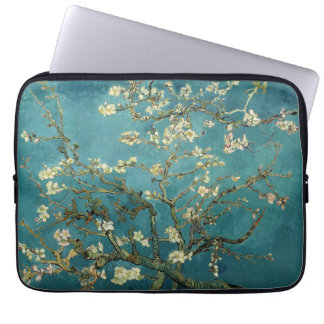 Almond Blossom Laptop Sleeve