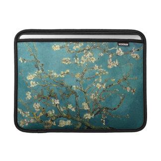 Almond Blossom Macbook Air Sleeve