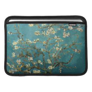 Almond Blossom Macbook Air Sleeve