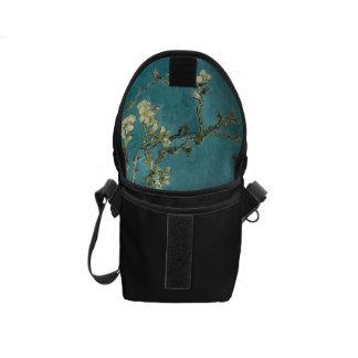Almond Blossom Messenger Bag