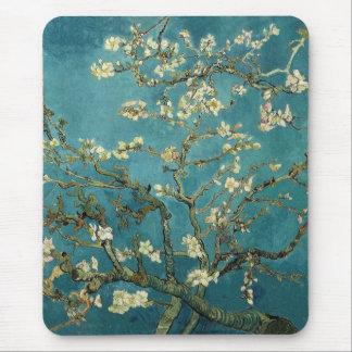 Almond Blossom Mousepad