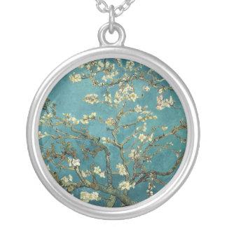 Almond Blossom Necklace