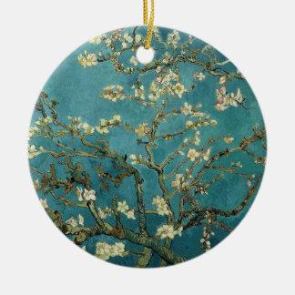 Almond Blossom Ornament