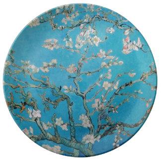 Almond Blossom Plate