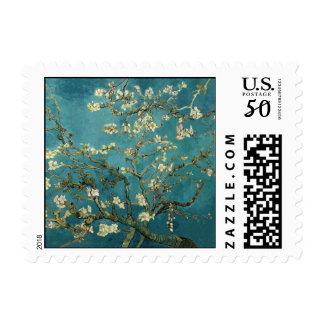 Almond Blossom Postage