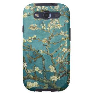 Almond Blossom Samsung Galaxy Case Galaxy S3 Cases