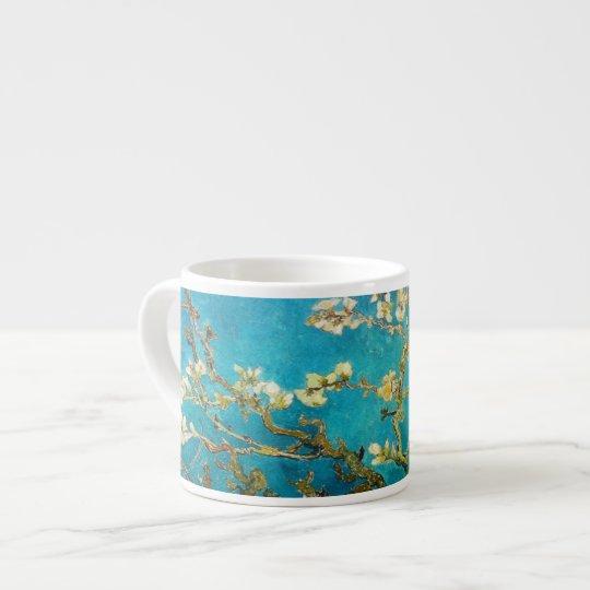 Almond Blossom Tree Espresso Cup