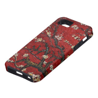 Almond Blossom Vincent Van Gogh iPhone SE/5/5s Case