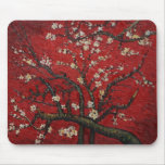 Almond Blossom Vincent Van Gogh Mousepad