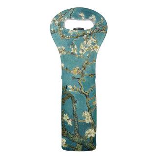 Almond Blossom Wine Bag