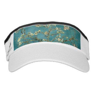 Almond Blossom Headsweats Visors