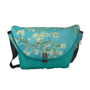 210aa65098b6 Almond Blossom Laptop & Messenger Bags   Zazzle