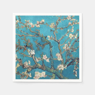 Almond Blossoms by Van Gogh Napkin
