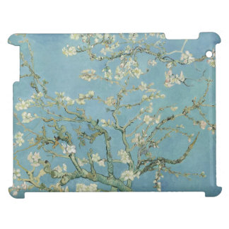 Almond Blossoms by Vincent Van Gogh iPad Case