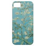Almond Blossoms by Vincent van Gogh iPhone 5 Case