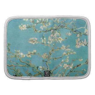 Almond Blossoms by Vincent van Gogh Organizer