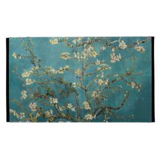 Almond Blossoms iPad Folio Cover