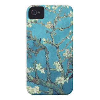 Almond Blossoms iPhone 4 Case-Mate Case