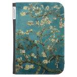 Almond Blossoms Kindle Folio Case For Kindle