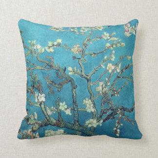 Almond Blossoms Pillow