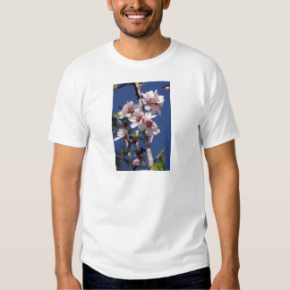 Almond Blossoms T Shirt