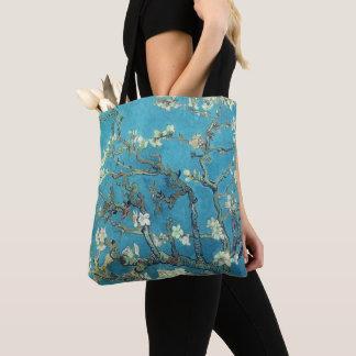Almond Blossoms Tote Bag