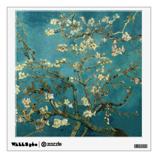 Almond Blossoms Wall Decal