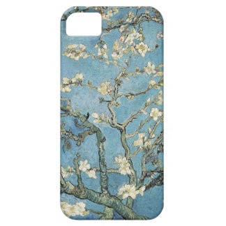 Almond branches in bloom, 1890, Vincent van Gogh iPhone 5 Cover
