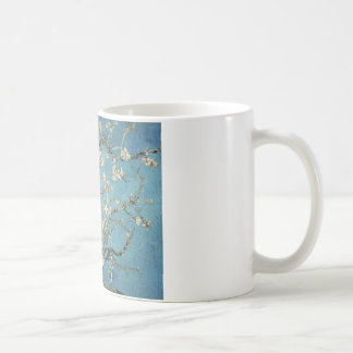 Almond branches in bloom, 1890, Vincent van Gogh Coffee Mugs