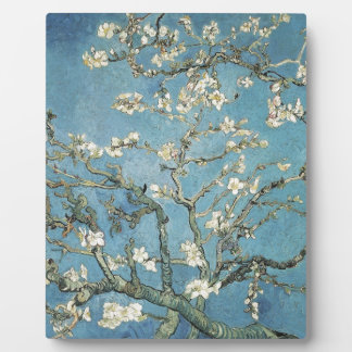 Almond branches in bloom, 1890, Vincent van Gogh Plaques