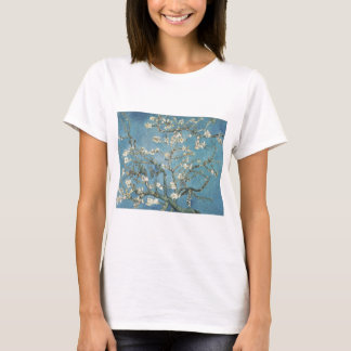 Almond branches in bloom, 1890, Vincent van Gogh T-Shirt