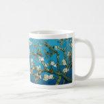 Almond Branches in Bloom Detail, Van Gogh Coffee Mugs