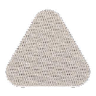 Almond Brown Star Dust Bluetooth Speaker