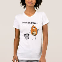 Almond milk T-Shirt